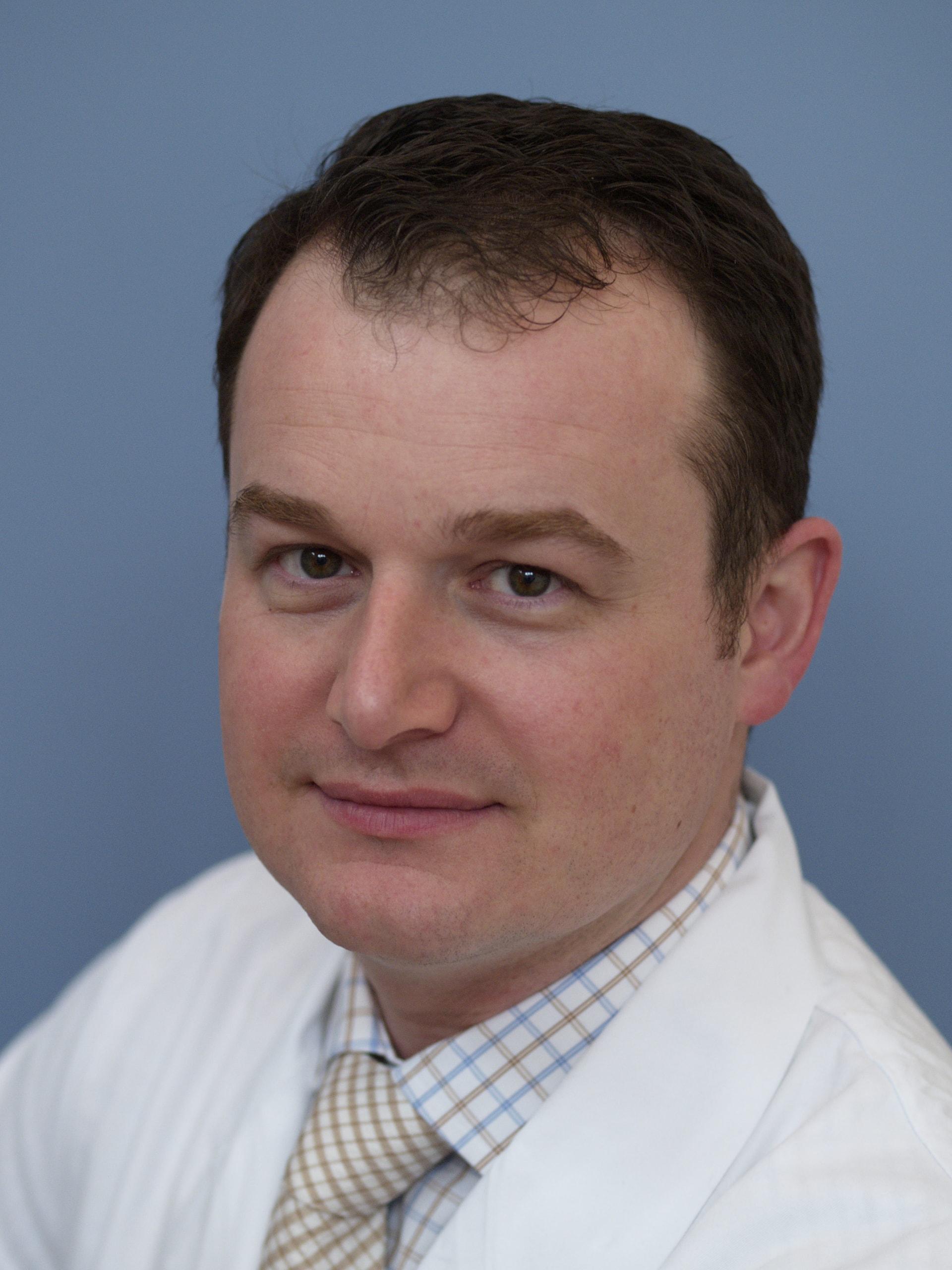 Assoc.-Prof. Dr. Klaus F. Schrögendorfer, MBA